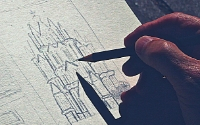 10 Steps to Drawing, July 1-24